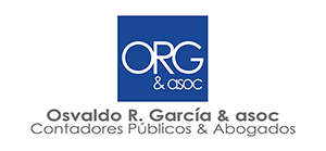 Estudio ORG – Osvaldo R. García – Contadores Públicos y Abogados